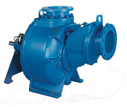 CROWN Self Priming Pump