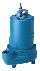 BARNES - Effluent Pumps